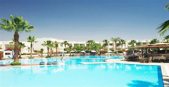 Sharm El Sheikh, Egypten