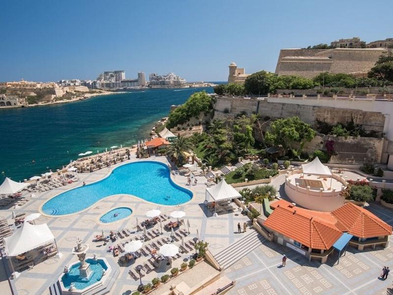 Floriana, Malta