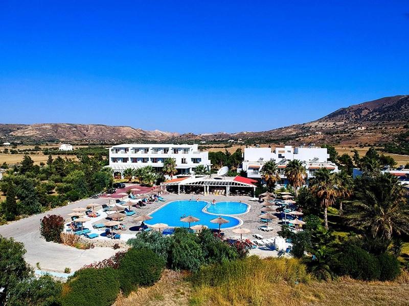 Kardamena, Grækenland
